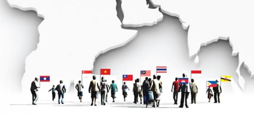 เขตเศรษฐกิจพิเศษบริเวณพื้นที่ชายแดนเพื่อรองรับ AEC