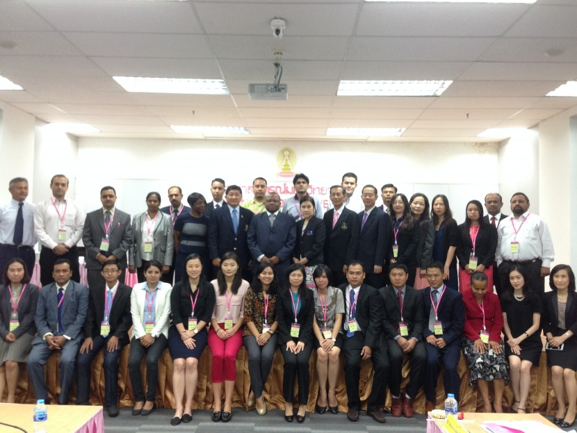 The Regional Trade Policy Course for Asia and Pacific