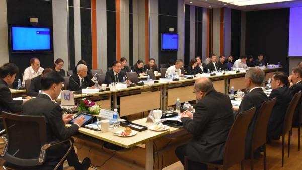 """ITD จัดประชุมระดมความคิดเห็นเรื่อง """"ทิศทางการค้าไทยในบริบทการค้าโลก"""""""