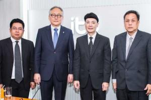 """ไอทีดี ร่วมกับ สถาบันอาณาบริเวณศึกษา มหาวิทยาลัยธรรมศาสตร์และคณะนิติศาสตร์ มหาวิทยาลัยหอการค้าไทย จัดการบรรยายพิเศษเรื่อง """"FTA strategy and Institutional Concern, Negotiation and Implementaion of Korea Republic """""""