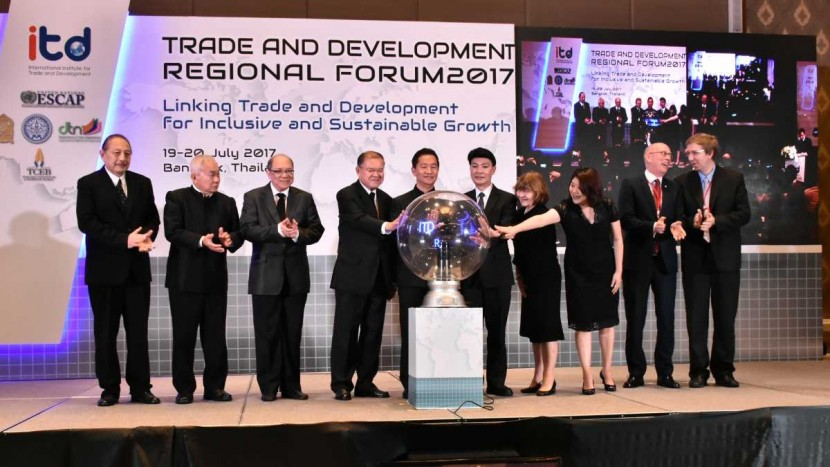 Trade and Development Regional Forum 2017