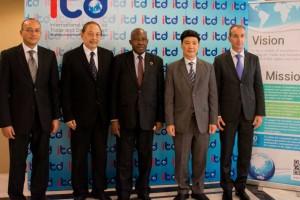ITD ร่วมกับ WTO จัดการเสวนาเชิงนโยบายในระดับภูมิภาคประจำปี 2560