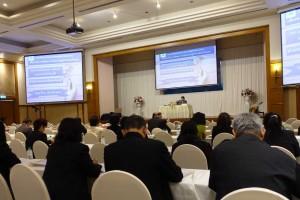 ITD จัดฝึกอบรม เรื่อง บุคลากรภาคการศึกษากับการเตรียมความพร้อมเพื่อรองรับการพัฒนาระเบียงเศรษฐกิจพิเศษภาคตะวันออก