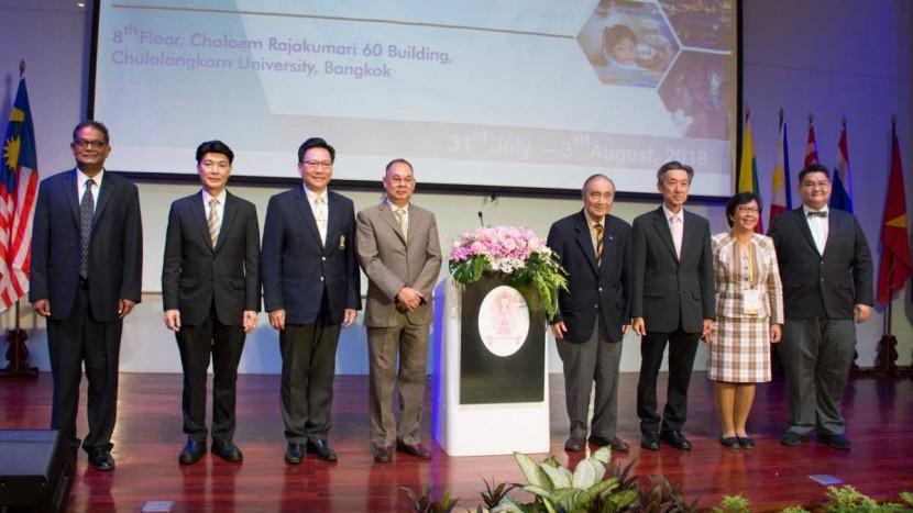 สถาบันระหว่างประเทศเพื่อการค้าและการพัฒนา (องค์การมหาชน) หรือ ITD ร่วมกับรัฐสภา แลจุฬาลงกรณ์มหาวิทยาลัย จัดเสวนาประชาคมอาเซียนของรัฐสภาครั้งที่ 4 และงานสัปดาห์จุฬาอาเซียนครั้งที่ 7
