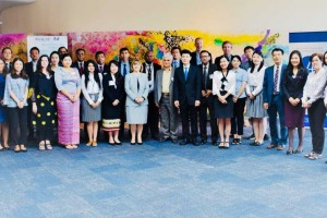 Simplify Trade : 20 countries of Asia Pcific attend Reginal Workshop on Trade Facilitation for Sustainable arrange