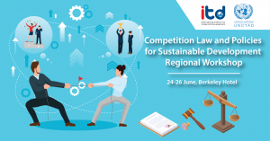 Competition law and Policy for Sustainable development regional workshop