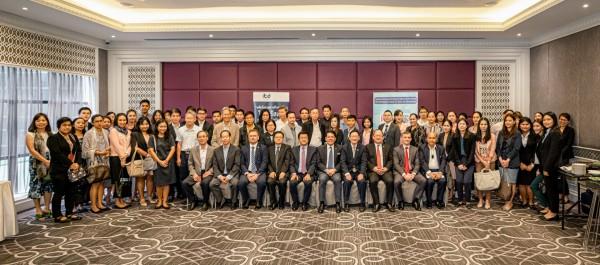 สรุปสาระสำคัญจากการจัดงาน ITD Insight Forum พลิกโอกาสการค้าการลงทุนไทย-รัสเซียสู่ตลาดมหภาคยูโร-เอเชีย วันที่ 28 มกราคม 2563
