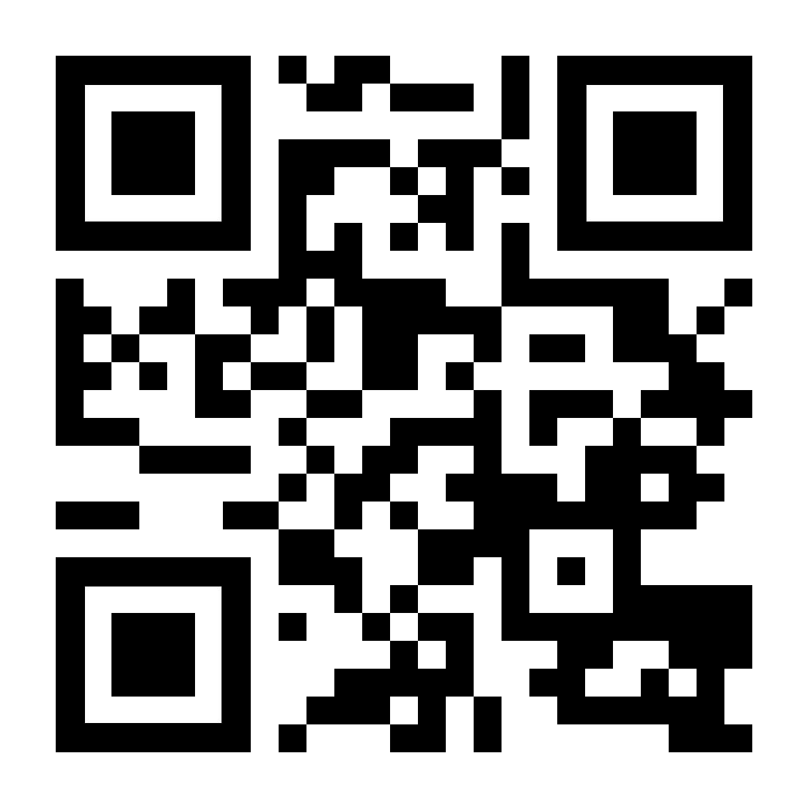 ITD QR Code